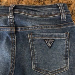 Girls' Size 8 Guess ❓Power Skinny Jeans ⭐️